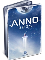 Anno 2205: Collectors Edition
