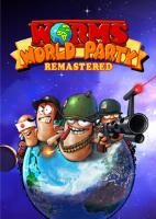 Worms World Party Remastered (PC) DIGITAL