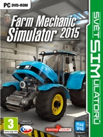 Farm Mechanic Simulator 2015 - Svět SIM