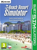 Beach Resort Simulator - Svět SIM