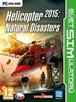 Helicopter 2015: Natural Disasters - Svět SIM