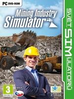 Mining Industry Simulator - Svět SIM