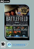 Battlefield 1942: WWII Anthology Classic (PC)
