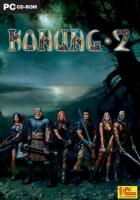 Konung 2: Bloods of Titans (PC) DIGITAL