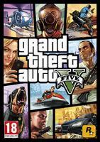 Grand Theft Auto V (PC) DIGITAL