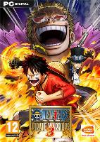 One Piece Pirate Warriors 3 (PC) DIGITAL