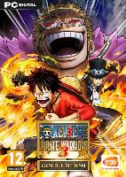 One Piece Pirate Warriors 3 Gold Edition (PC) DIGITAL