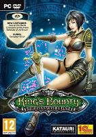 Kings Bounty: Crossworlds (PC) DIGITAL
