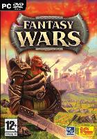 Fantasy Wars (PC) DIGITAL