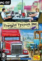 Freight Tycoon Inc (PC) DIGITAL