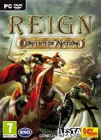 Reign: Conflict of Nations (PC DIGITAL)
