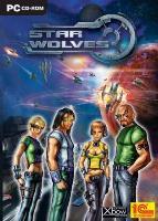 Koupit Star Wolves (PC) DIGITAL