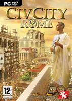 CivCity: Rome (PC) DIGITAL