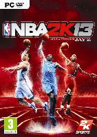 NBA 2K13 (PC) DIGITAL