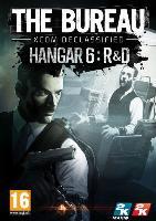 The Bureau: XCOM Declassified: Hangar 6 RandD DLC (PC) DIGITAL