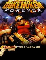 Duke Nukem Forever: The Doctor Who Cloned Me (PC DIGITAL)