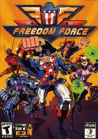Koupit Freedom Force (PC) DIGITAL