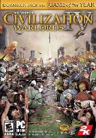 Sid Meiers Civilization IV: Warlords (PC) DIGITAL
