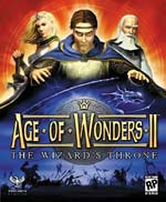 Age of Wonders 2 (PC)