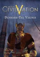 Sid Meiers Civilization V: Civilization and Scenario Pack: Denmark - The Vikings (PC) DIGITAL