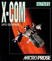 X-COM: UFO Defense (PC) DIGITAL