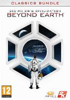 Sid Meiers Civilization: Beyond Earth Classics Bundle (PC) DIGITAL