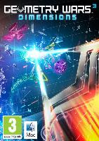 Geometry Wars™ 3: Dimensions Evolved  DIGITAL