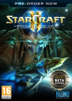 StarCraft II - Legacy of the Void - BETA (PC DIGITAL)