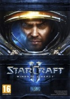 StarCraft II - Wings of Liberty (PC DIGITAL)
