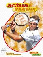 Actua Tennis (PC)