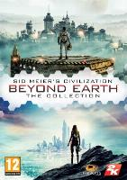 Sid Meier's Civilization: Beyond Earth – The Collection (PC) DIGITAL