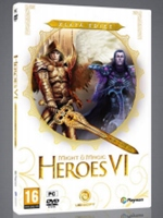 Might and Magic: Heroes VI GOLD