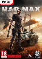 Mad Max (PC) DIGITAL