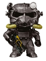 Figurka Fallout - Power Armor (Funko POP!)