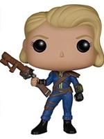 Figurka POP!: Fallout - Female Lone Wanderer