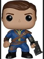 Figurka POP!: Fallout - Male Lone Wanderer