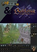 AGFPRO + BattleMat (PC/MAC/LINUX) DIGITAL