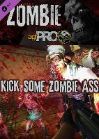AGFPRO Zombie DLC  DIGITAL