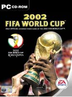 FIFA 2002 World Cup (PC)