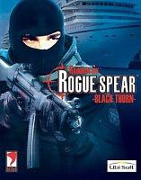 Rogue Spear : Black Thorn (PC)