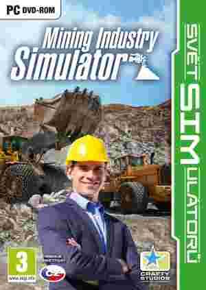 Mining Industry Simulator (PC/MAC/LINUX) DIGITAL