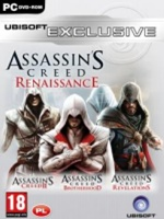 Assassins Creed: Renaissance