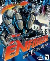X-COM: Enforcer (PC) DIGITAL