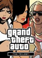 Grand Theft Auto The Trilogy (PC) DIGITAL