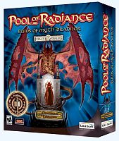 Pool of Radiance (PC)