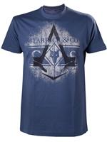 Tričko Assassins Creed: Syndicate - Starrick and Co M