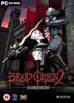 Legacy of Kain: Blood Omen 2 (PC)