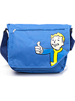 Brašna Fallout 4 Messenger Bag Vault-Boy