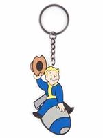Klíčenka - Fallout 4 Bomber Skill