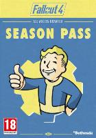 Fallout 4 Season Pass (PC DIGITAL)